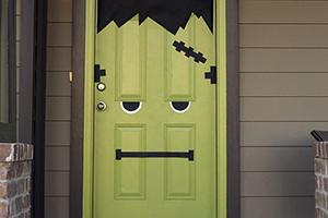 4 conseils pour choisir la porte d'entrée parfaite