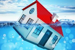 1 maison sur 3 est menacée par l'humidité ascensionnelle