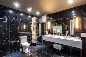 In 3 stappen je badkamer renoveren