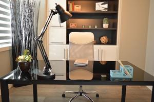5 tuyaux pour aménager parfaitement votre bureau chez vous