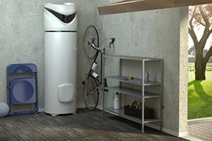 4 raisons d'opter pour un boiler pompe à chaleur