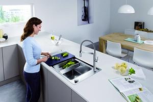 Les dimensions optimales pour votre cuisine