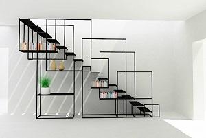 5 escaliers spéciaux que vous ne rencontrez pas souvent