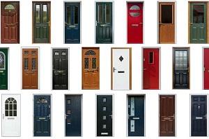 4 tips om de juiste voordeur te kiezen