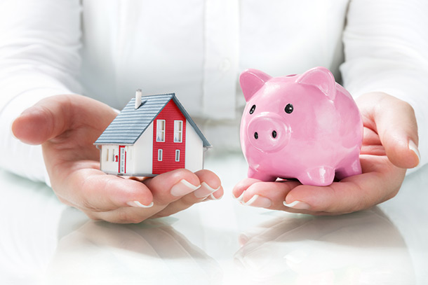 Exemple d'un concept d'habitation propre et des conditions du bonus logement