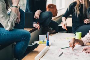 6 tips om van gezamenlijk bouwen een succes te maken