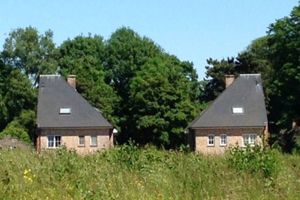 10 maisons frappantes en Belgique