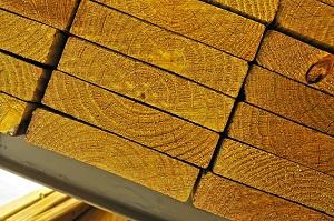 La construction à ossature bois vous convient-elle?