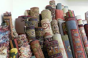 6 tuyaux pour le tapis idéal
