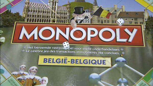 Le Monopoly gagnant découvert! 20.580 euros dans la boîte!