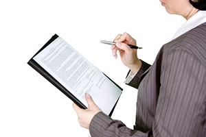 Waarom je syndicus een contract vraagt…