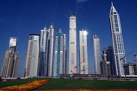 Prestigieus vastgoed: focus op Dubai