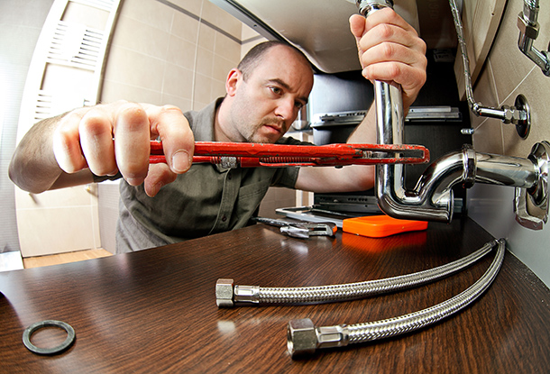 Repairs carried out on a rented house: who foots the bill?