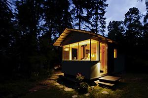 In beeld: 3 huisjes om tot rust te komen