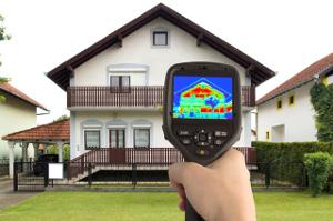 Comment la thermographie peut révéler des erreurs de votre entrepreneur