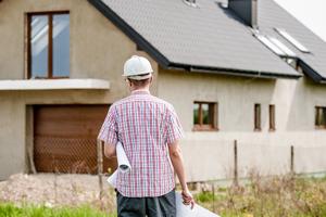 5 tips om je huis op 3 maanden tijd te kunnen bouwen