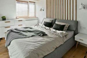 7 têtes de lit DIY pour dormir comme un bienheureux