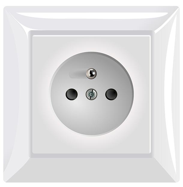 Faire des saignées verticales ou horizontales dans les murs ?