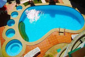 7 originele buitenzwembaden
