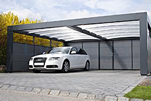 Carport ou garage ?