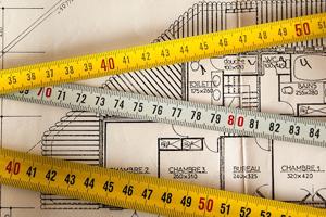 Is een architect verzekerd voor beroepsfouten?