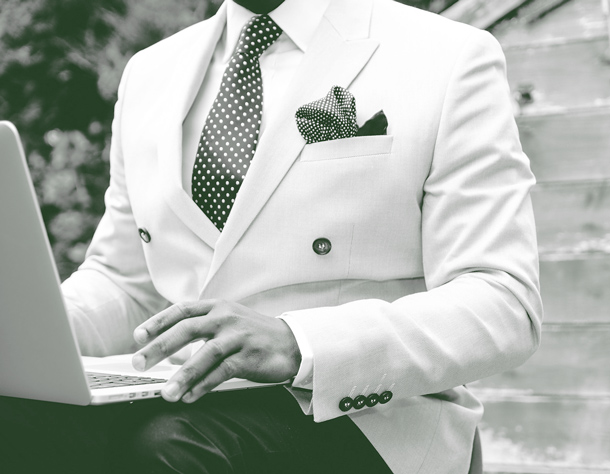 Changement de [dress]code pour Immovlan.be