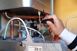 Waarom je je verwarmingsketel goed moet onderhouden