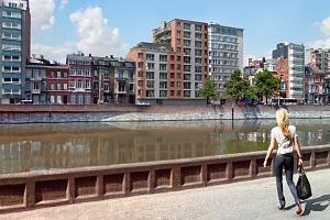 Habiter au Quai 32 à Liège?