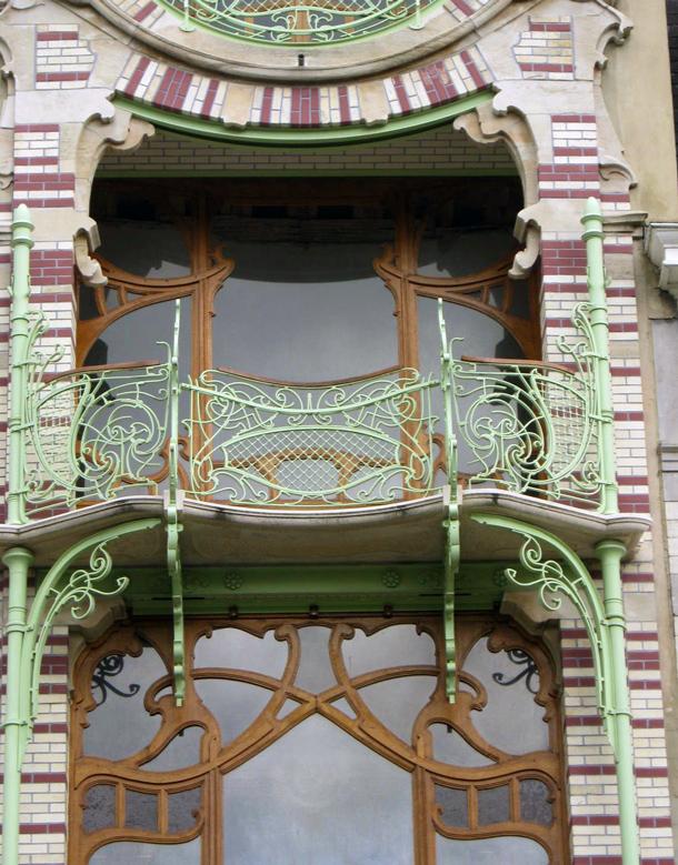 Spoedige heropening van het Huis Saint-Cyr in Brussel