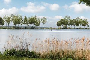 4 redenen om te wonen aan het Duinenwatermeer