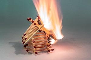 Moet ook jouw huis binnenkort een rookmelder hebben?