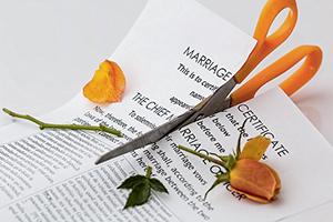 Wat gebeurt er met het gezamenlijke huis bij een echtscheiding?