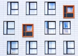Nieuwe ramen kiezen: 4 verschillende soorten