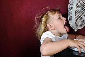 6 tips om de warmte in huis onder controle te houden