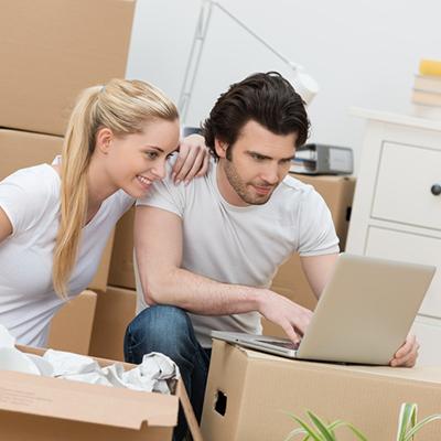 Een verhuis kost tussen 300 en … 2 000 euro