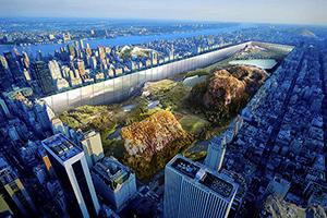 5 opvallende kruisbestuivingen tussen natuur en architectuur in 2016