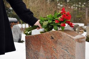 Qui hérite de la maison si l'un des partenaires meurt ?