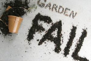 Création de jardins: 5 erreurs à ne pas faire
