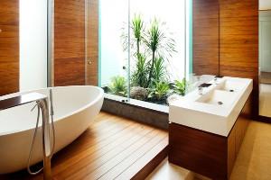 5 verrassend mooie houten interieurs