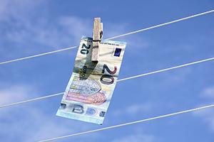 Mag je de twee laatste maanden huur betalen met de huurwaarborg?