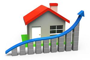 Word je belast als je een woning met winst verkoopt?