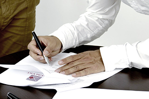 Wat kost de registratie van een huurcontract?