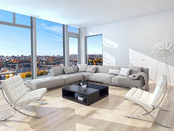 Advies moet je je extra verzekeren voor een luxe appartement - Appartement de luxe ando studio ...