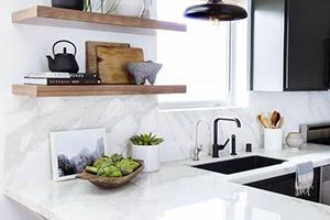 6 tips om je keuken op orde te houden