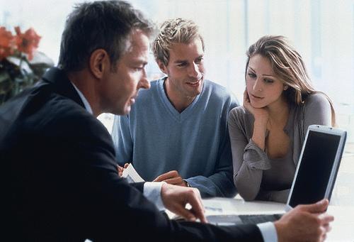 afspraak bij de bank: 10 stappen als je je woning wil verhuren