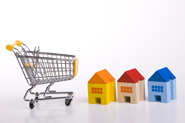 opschortende voorwaarde verkoop eigen woning