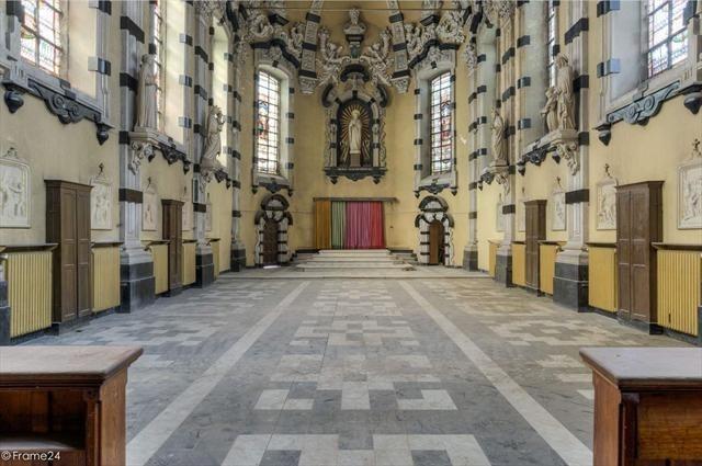 Chapelle Gent