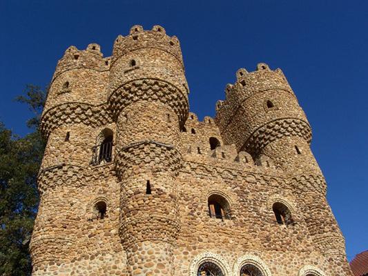 Castillo de Cebolleros, Burgos