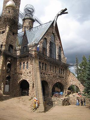 Bishops Castle, Colorado