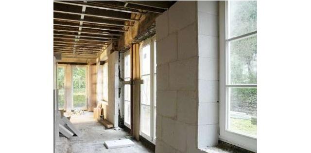 Actu immo ce qu 39 il faut savoir sur la post - Isoler les murs par l interieur ...